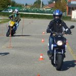 Auto-ecole Suzon AM BSR formation pratique