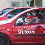 Auto-ecole Suzon Permis B conduite traditionnelle
