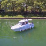 Auto école Suzon permis bateau