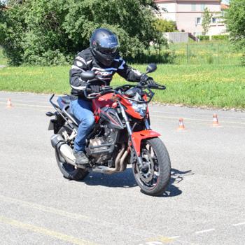 Auto école Suzon permis moto