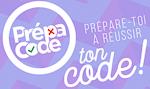 Auto-ecole Suzon Prepa code